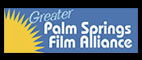 Greater Palm Springs Film Alliance Button